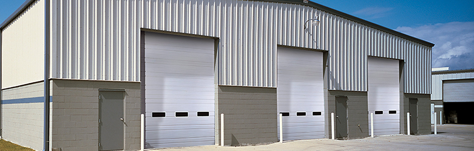 Commercial garage door repair San Jose CA