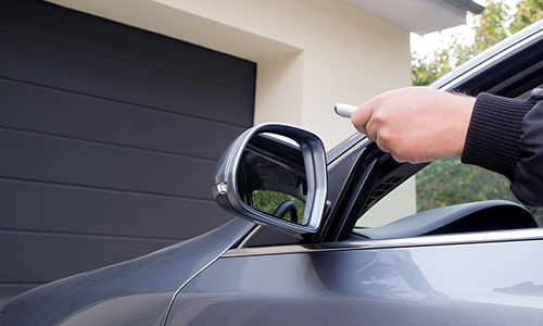 garage door remote opener repair san jose ca