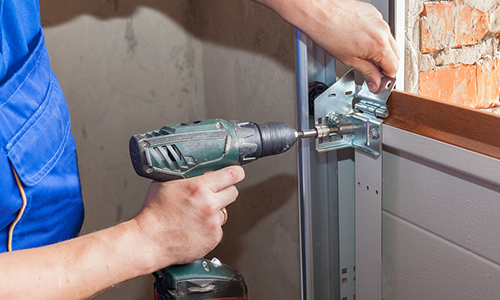 garage door repair san jose ca