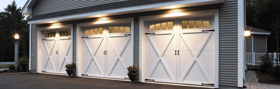 residential garage doors white san jose ca