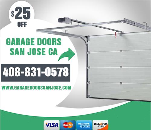 Residential Garage Doors Garage Doors San Jose Ca